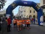 3rd Coffeebrands Race Walking Festival – Πάτρα 2019
