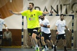 Handball Premier League : ΑΕΚ – ΠΑΟΚ 26-23